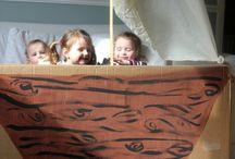 Children's ministry  / by Rebekah Berndt