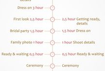 "Wedding Planning & Ideas / Wedding tips and Ideas for the ""Big Day"""