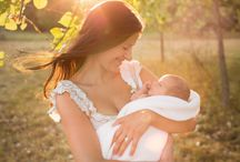 Newborn Photo shoot ideas