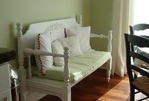 Crafty Furniture / by Helen Simpson