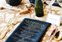 Wedding Planning / by Andrea Malnar