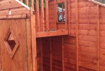 Fencing and Gates / Various fencing and gate installations.