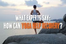 Yoga for trauma & recovery