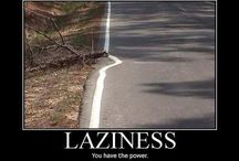 Lazy Peoples / Peoples