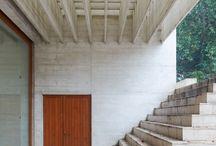 Sverre Fehn / Arkitektur