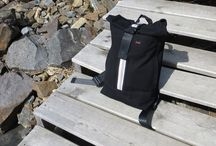 reHOSE - bags / Original bags and backpacks