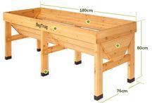 meubles voor greenhouse