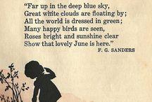 waldorf poem