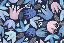 Illustrations   Florals