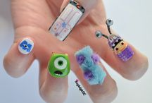 Nails!!! / Collezione nail art dal web