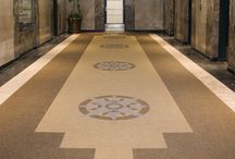 Commercial Matting / Your size, shape, colour and identity - our quality. Vifloor commercial matting.