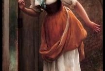 Surrealist Gypsy Housewife