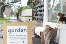 garden objects | auckland
