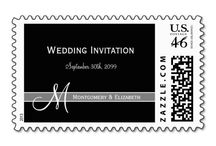 Wedding Postage / A board dedicated to wedding and wedding related postage stamps for that special day.