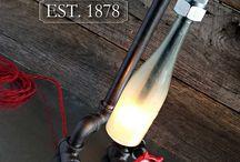ideas iluminacion y decoracion