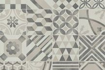 [FLOORS&TILES] Creating home... / Ideas and inspirations to create my new own home!