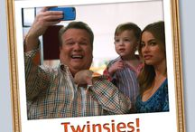 Families Say the Darndest Things / by Modern Family