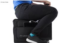 Wheeled Bagpack