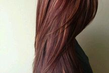 Frisyrer / Frisyrer, farger, metoder for korleis sette opp håret