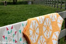 Coriander Quilts-My Pattern Company