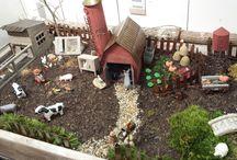 New Fairy Gardens 2014