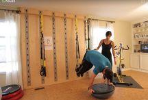 Gym,Rehab Gym