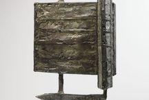 art: sculpture: Lynn Chadwick