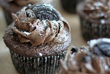 Cupcakes and Muffins Inspirations