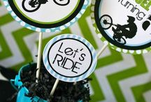 Bicycle Party Ideas