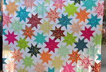 Quilts / by Lola Pink Fabrics