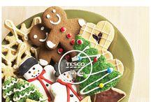 Vánoční tipy / Vánoční tipy do vaší kuchyně!