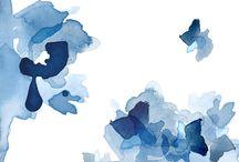 59 - Douceurs bleutées