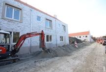 Oostzijde 's-Gravenzande / Voortgang van het project Oostzijde te 's-Gravenzande d.d. 21-03-2013