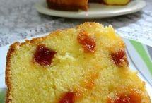 bolos e tortas lilly