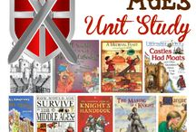 Homeschool: unit studies