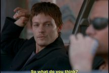 The Boondock Saints!♥