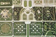 historical gardens