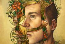 innovative artist