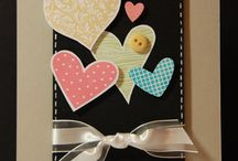 I {Heart} Hearts - Stampin' Up