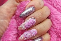 my nails and your nails