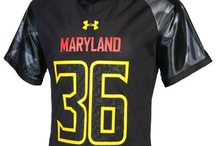 Terrapin Gear / One stop shop for your favorite Terp gear! / by Maryland Terrapins