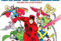 Comics I need