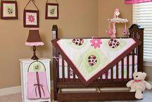 baby's room / by Jennifer Duke