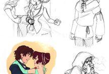 Ez illustrations