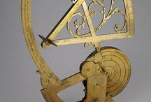 ASTRONOMICAL & NAVIGATION INSTRUMENTS