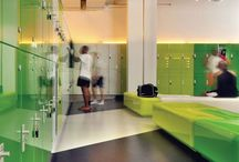Gymbox Westfield Project / Some pictures of our #GymboxWestfieldProject #ProspecLimited  http://www.prospec.co.uk/