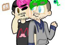 Jack & Mark