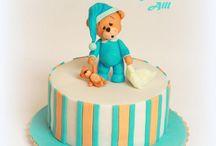 medvedíkové torty