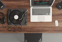 Spotify Playlist Board