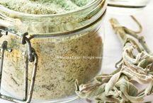 Aromi spezie condimenti
